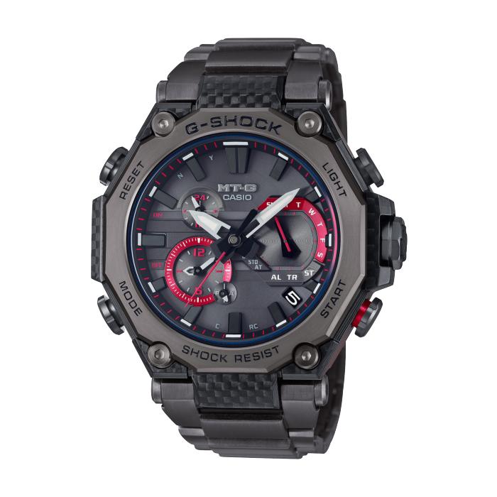 CASIO カシオ G-SHOCK Gショック MTG-B2000YBD-1AJF メンズ腕時計 【CASIO】