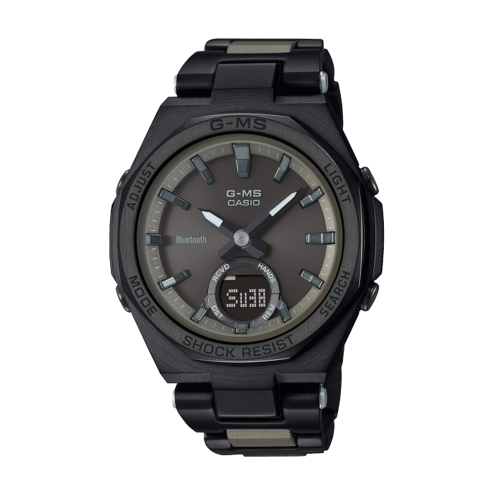 CASIO カシオ BABY-G ベイビーG MSG-B100CB-3AJFレディース腕時計 【CASIO】