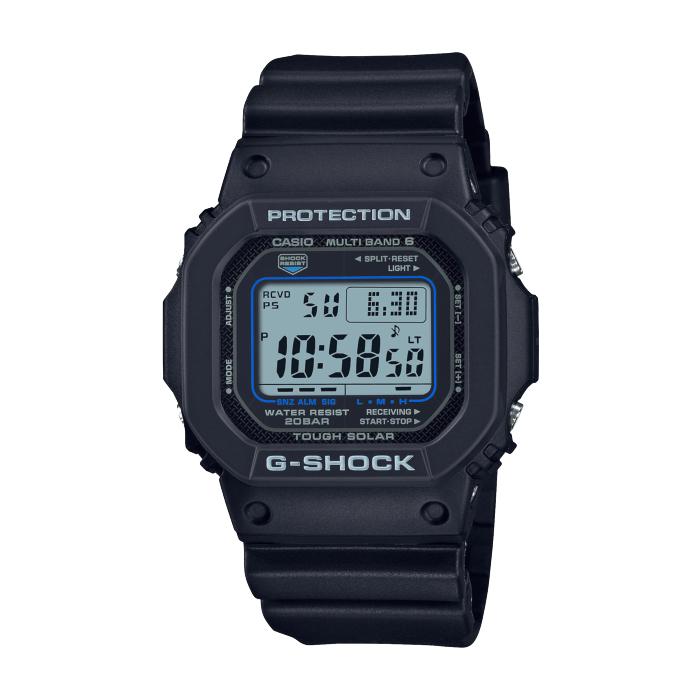 CASIO カシオ G-SHOCK Gショック GW-M5610U-1CJF メンズ腕時計 【CASIO】