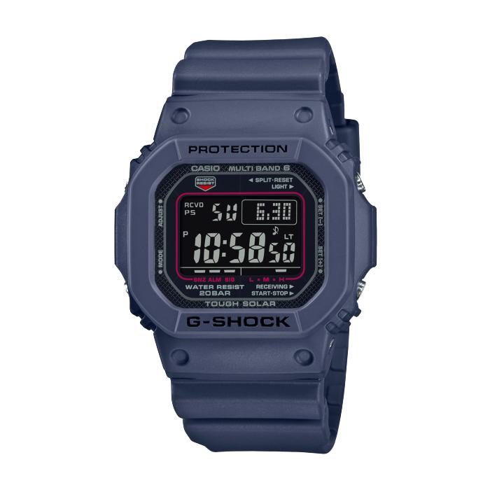 CASIO カシオ G-SHOCK Gショック GW-M5610U-2JF メンズ腕時計 【CASIO】