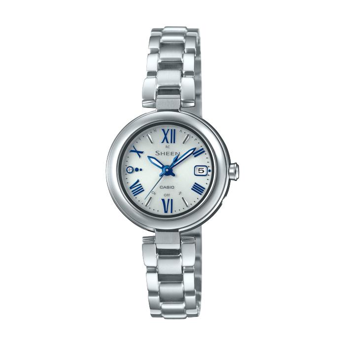 CASIO カシオ SHEEN シーン  SHW-7100TD-7AJFレディース腕時計 【CASIO】