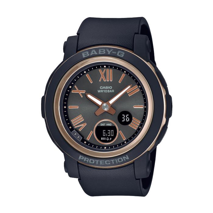CASIO カシオ BABY-G ベイビーG BGA-290-1AJFレディース腕時計 【CASIO】