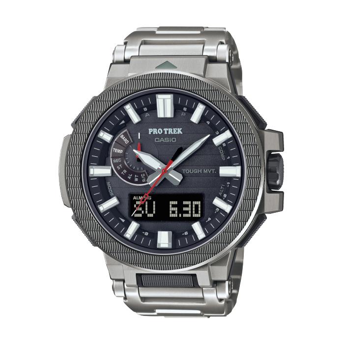 CASIO カシオ G-SHOCK Gショック PRX-8001YT-7JF メンズ腕時計 【CASIO】