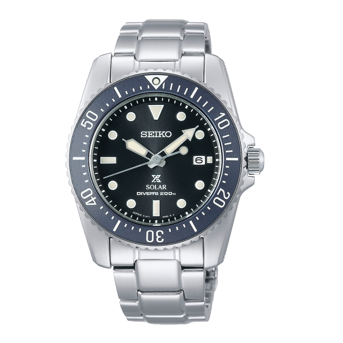 【送料無料!】SEIKO セイコー PROSPEX プロスペックス SBDN069 ブラック BK メンズ時計 【SEIKO】