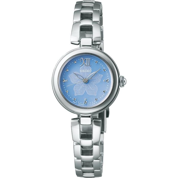 SEIKO(セイコー)SEIKO SELECTION(セイコーセレクション) SWFA195 ブルー レディース時計 【SEIKO】